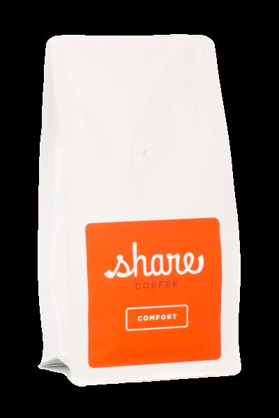 comfort orange bag