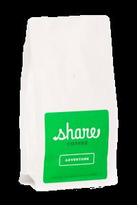 Kenya Gatomboya AB coffee bag