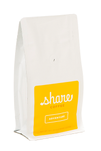 adventure yellow bag